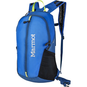 Marmot Kompressor Meteor Daypack 14L, peak blue/dark sapphire
